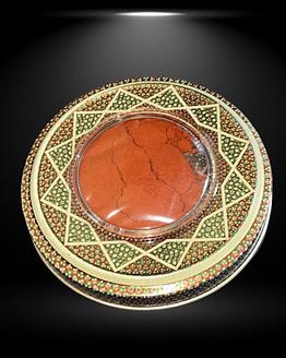 Safran Poudre 5 Gr Boite Orientale