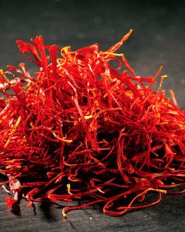 Pur Safran Filaments Pushali